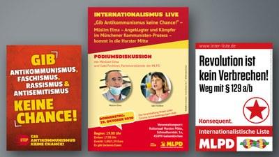Müslüm Elma: Unbeugsamer türkischer Revolutionär kommt in die Gelsenkirchener Horster Mitte