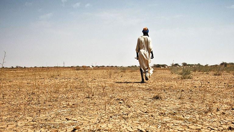 Klimakrise? Globale Umweltkatastrophe droht!