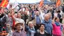 Bundeswahlleiter stellt Bundestagswahlteilnahme der MLPD und damit ihre Parteienrechte infrage - Jetzt erst recht für Wahlzulassung unterschreiben