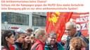 Erklärung der MLPD gegen eine antikommunistische Rufmordkampagne