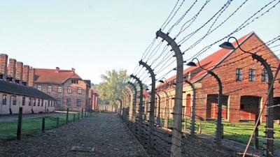 Widerstand – selbst in der Hölle von Auschwitz