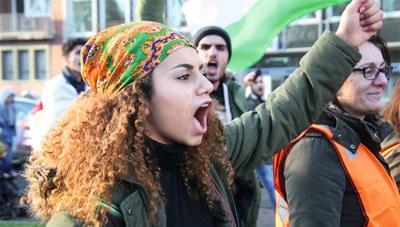 Resolution zum internationalen Kampftag für die Befreiung der Frau