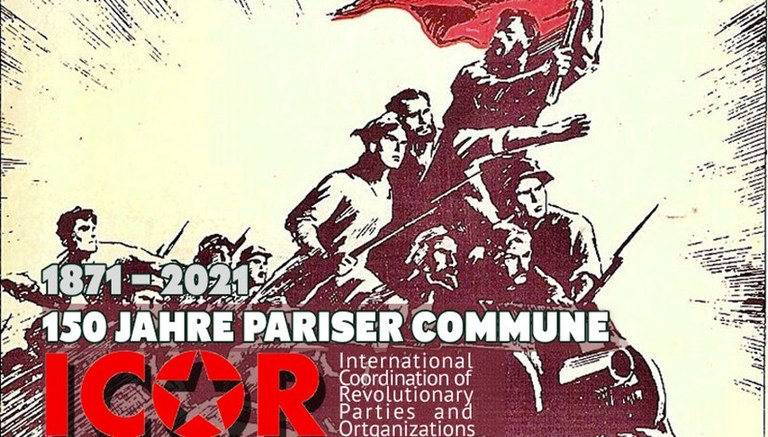 150 Jahre - Es lebe die Pariser Kommune