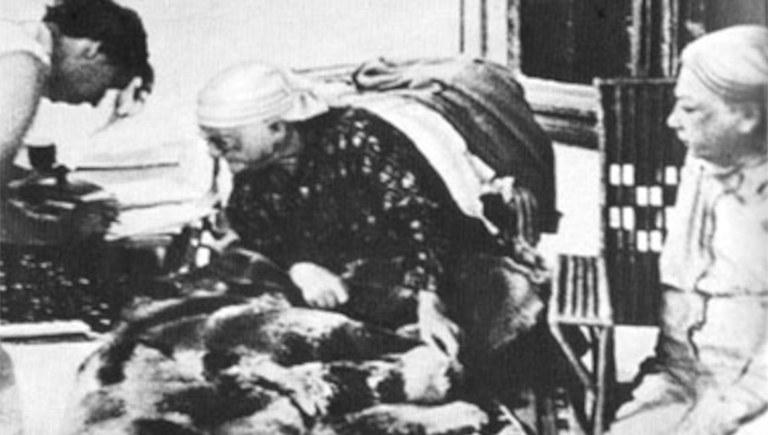 Zum 80. Todestag von Clara Zetkin