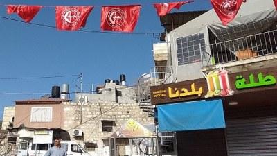 Einige Richtigstellungen gegen die Kriminalisierung der PFLP