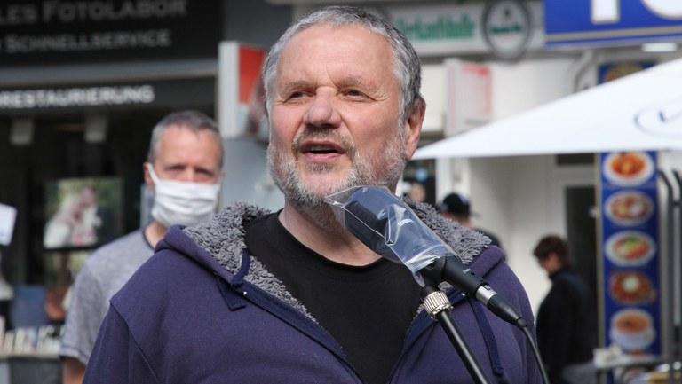 Skandal: Stefan Engel vom BKA zur Fahndung ausgeschrieben