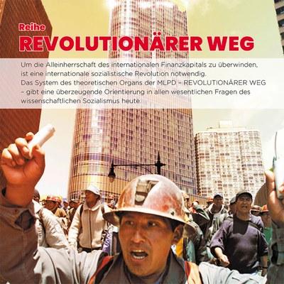 Reihe Revolutionärer Weg