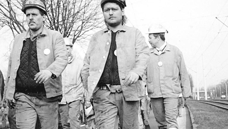 Sind Arbeiterkämpfe der neue Terrorismus?