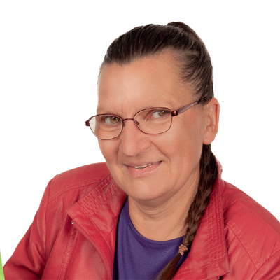 Andrea Ebert