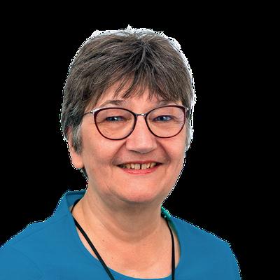 Angela Kunick