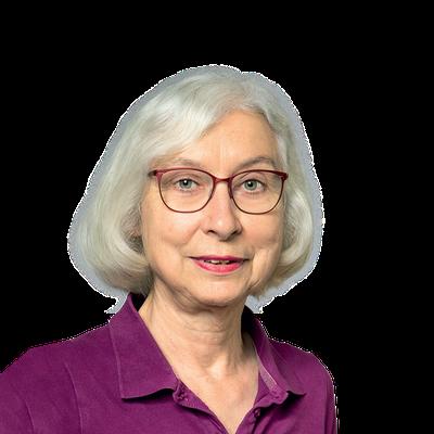 Dagmar Arnecke
