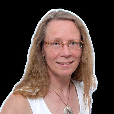 Dagmar Kolkmann-Lutz