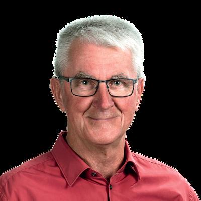 Dieter Böttcher