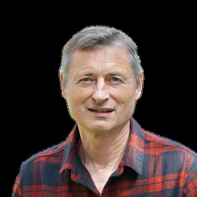 Dieter Rupp