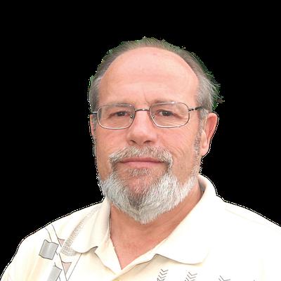 Dieter Weihrauch