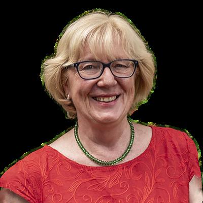 Doris Bauerle
