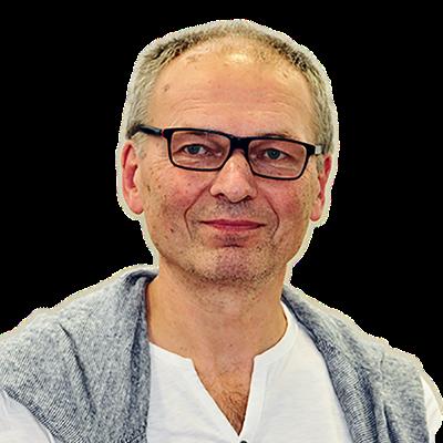 Fritz Hofmann