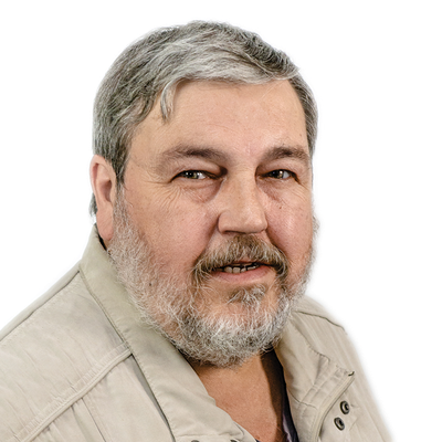 Günter Slave