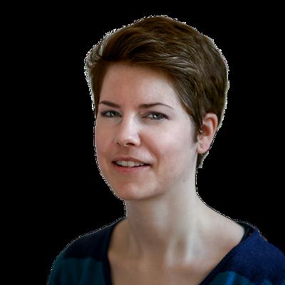Johanna Jensen