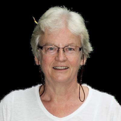 Renate Dohrn
