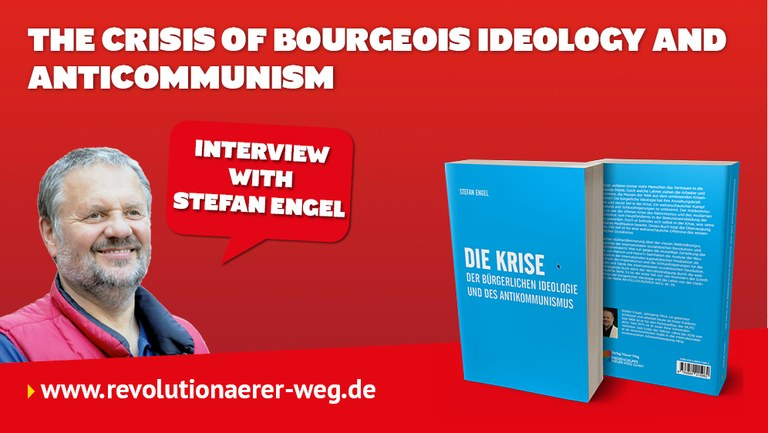 The Crisis of Bourgeois Ideology and Anticommunism