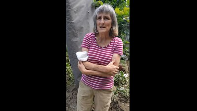 Katastrophenhilfe in Hagen: Statement von einer Hohenlimburgerin