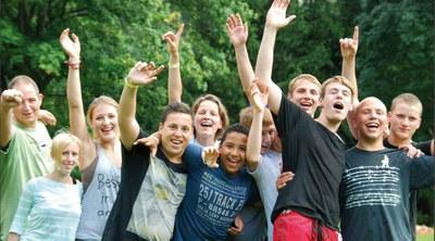 8. Die marxistisch-leninistische Jugendarbeit, der Jugendverband REBELL und die Rebellion der Jugend