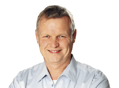 Klaus Dumberger
