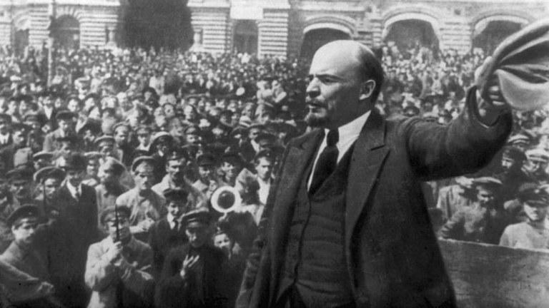 20 июня сбудется: Статуя Ленина откроется!