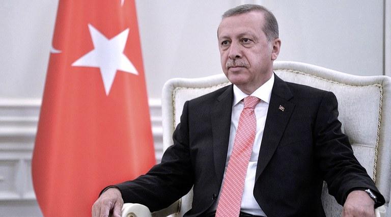 Türkische Regierung spielt mit dem Feuer
