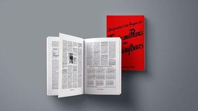 Beurteilung des Manuskripts des Revolutionären Wegs 20  und  21