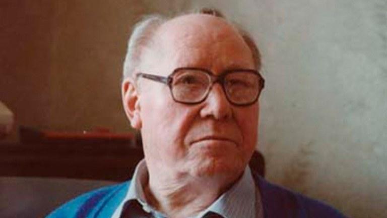 Zum Gedenken an Willi Dickhut