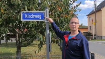 Christopher Sengfelder zur Gemeindegebietsreform