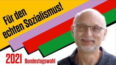 Für den echten Sozialismus