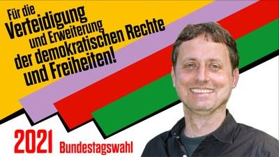 Für die Verteidigung und Erweiterung der demokratischen Rechte und Freiheiten!