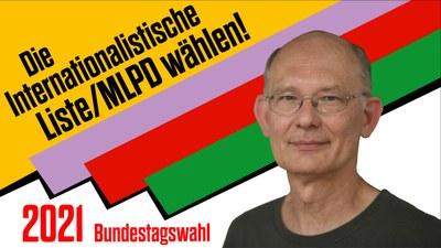 Internationalistische Liste / MLPD wählen