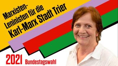 Marxisten-Leninisten für die Karl Marx Stadt Trier